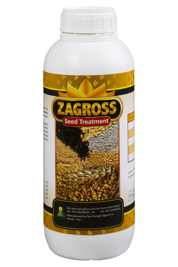 Seed Treatment Zagross